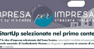 iDROwash premiato da Confindustria Verona