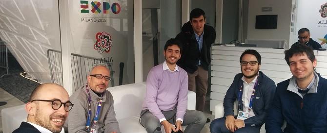 """EXPO – Evento finale """"Vivaio delle Idee"""""""