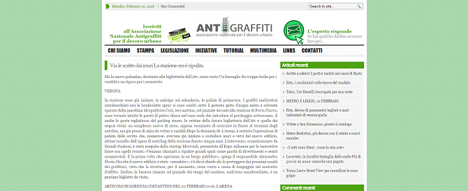 Associazione Nazionale Antigraffiti