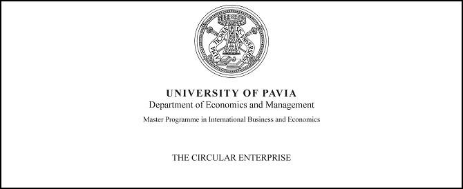 The Circular Enterprise