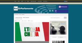 RADIO RAI – L'Italia che va