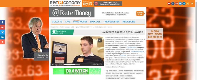 Reteconomy TV