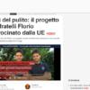 Eroi del pulito: il progetto dei fratelli Florio patrocinato dalla UE