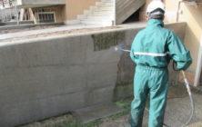 Muro cemento grezzo 31