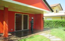 Pulizia della veranda, che fare?