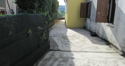 Terrazza in cemento 1