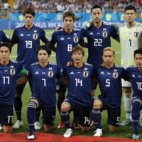 Giappone, l'eroe del mondiale – Eroi del Pulito – Storie di veri eroi del quotidiano
