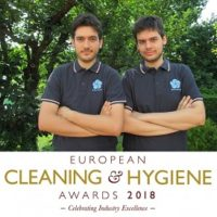 Annunciati i finalisti agli European Cleaning & Hygiene Awards 2018