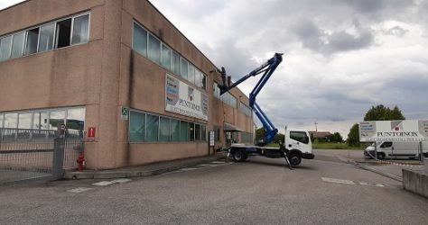 Come pulire uffici e magazzino