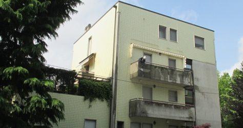 come pulire balconi poggioli cemento