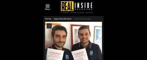 La Trappola del PIlota Automatico Real Inside Magazine